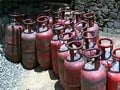 Govt raises cap on subsidised LPG cylinders