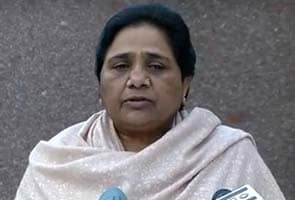 Ashis Nandy should be arrested immediately: Mayawati