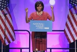 What will Michelle Obama do with four more years?