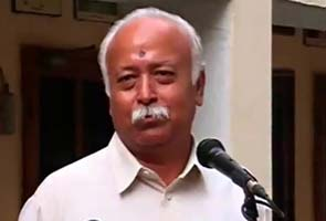 Rapes occur in India, not Bharat, says RSS chief Mohan Bhagwat