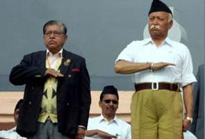 RSS supports strong laws against rape, says Mohan Bhagwat