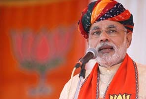 US Congressman congratulates Narendra Modi on his electoral victory