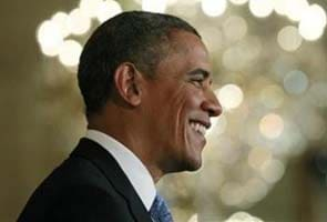 Third time's a charm: Barack Obama to celebrate with oaths, parade