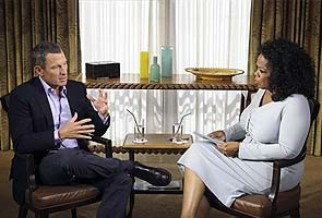 Lance Armstrong interview: After tears, some questions remain unanswered