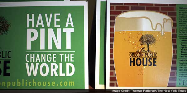 Beer-for-charity coming soon in Hyderabad too