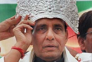 Nitin Gadkari resigns; Rajnath Singh likely to be next BJP president