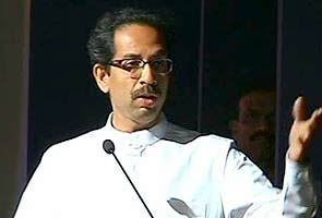 Uddhav Thackeray backs Mumbai police officer's controversial poem on Azad Maidan rioting