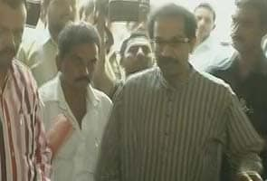 NDA must decide PM candidate now: Shiv Sena
