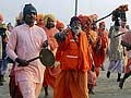 Maha Kumbh 2013: Stage set for the biggest religious gathering