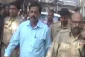 Trinamool Congress leader arrested for allegedly orchestrating attack on former Bengal minister