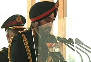 Our forces follow rules of engagement, says Army Chief General Bikram Singh