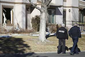 Four dead after six hour police standoff at a Colorado home