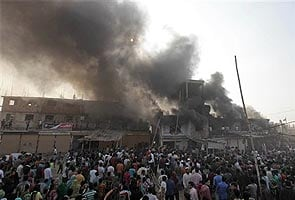 Foreign labels found in latest Bangladesh factory fire that killed seven