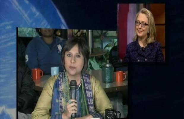 Justice for 26/11 is unfinished business, Hillary Clinton tells NDTV: full transcript