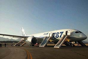 Boeing says Dreamliner 'safe' after US grounding