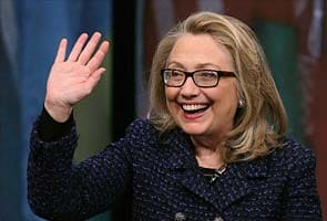 No plans to run for US presidency in 2016, says Hillary Clinton