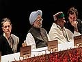 As Sonia talks tough, Prime Minister says can't wish away Pakistan as our neighbour