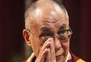 Dalai Lama arrives in Patna for Buddhist meet