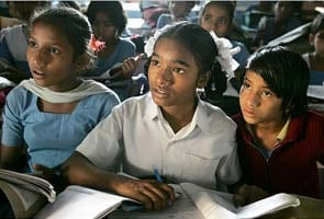 Learning levels in govt schools declining, private school performance steady: survey