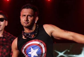 I am being made a scapegoat, says Honey Singh