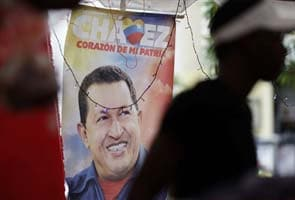 With Hugo Chavez absent, Venezuela launches new presidential term