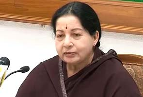 Jayalalithaa alleges 'hysteria, wild charges' over Vishwaroopam ban