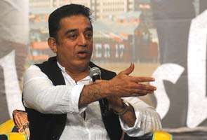 Kamal Haasan's Vishwaroopam pulled in Hyderabad till tomorrow, in Bangalore till Sunday