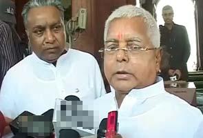 Railways have derailed since I left office: Lalu Prasad Yadav