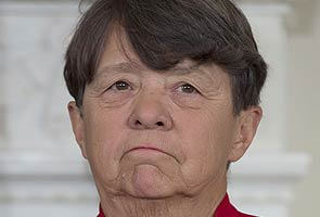 Barack Obama picks former prosecutor Mary Jo White to head Securities and Exchange Commission