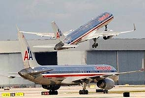 Close shave for around 600 people after two jets collide at Miami airport