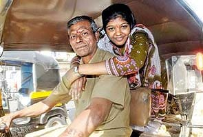 Praise, awards for auto driver's daughter who is national topper