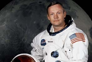 Did Neil Armstrong lie about details of famous 'one small step' quote?