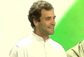 Rahul Gandhi takes charge; he's Congress' PM candidate, says Kamal Nath