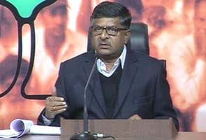 Highlights: CBI must be independent, says BJP on Lokpal amendments