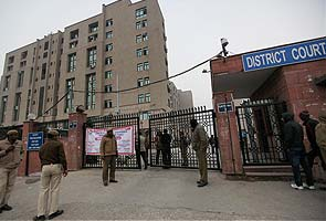 Delhi gang-rape case: five accused to appear in court on Monday
