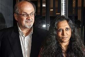 Author Salman Rushdie's visit to Kolkata cancelled
