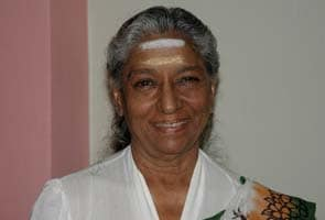 Playback singer S Janaki rejects Padma Bhushan