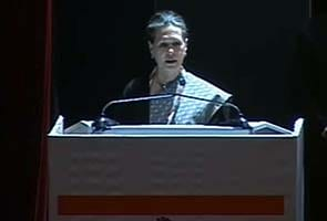 Crimes against women blot on our conscience: Sonia Gandhi