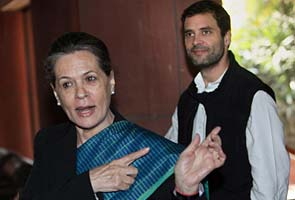 Congress' 'Chintan Shivir' begins in Jaipur today, big focus on 2014 polls
