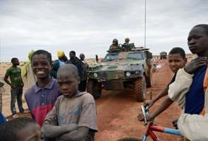Britain to send troops to help Mali mission