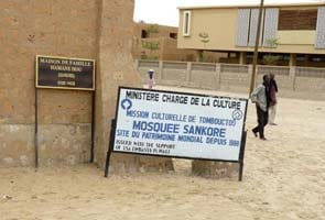 Bulk of Timbuktu manuscripts safe, unharmed: experts