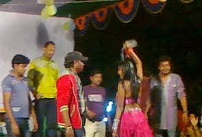Obscene dance at college function linked to Mamata Banerjee's Trinamool