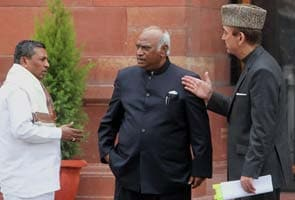 Lokpal Bill with amendments cleared by Union Cabinet