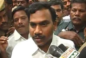 DMK to back A Raja's request if issue comes up in UPA meeting