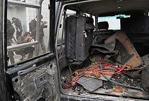 Insurgents launch four attacks in Afghanistan