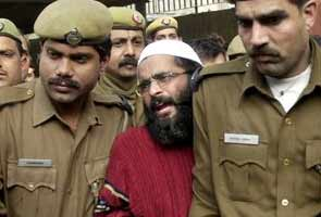 Read Afzal Guru's last letter to his wife