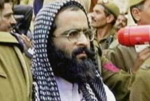 Afzal Guru prayed this morning before hanging: jail officials
