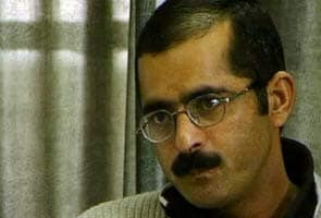 Afzal Guru was calm in final moments: Tihar official
