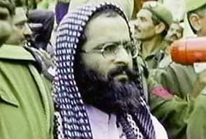 Afzal Guru hanged in Delhi for Parliament attack