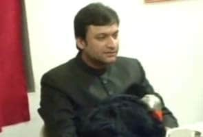 Cops quiz Akbaruddin Owaisi for his controversial speech